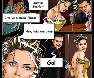 Hentai scarlett johansson Scarlett Johansson
